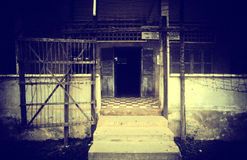 Prisión S21 Fotos de archivo