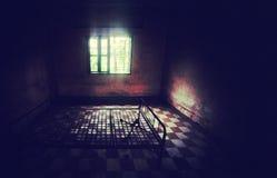 Prisión S21 Fotografía de archivo libre de regalías