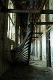 Prisión vieja Foto de archivo libre de regalías