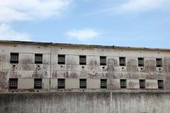 Prisión Windows imagenes de archivo