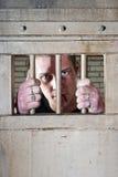 Prisioneiro imagem de stock royalty free