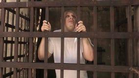 Prisioneiro em uma gaiola de ferro filme