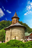 Prislop Monestry Royalty Free Stock Images