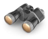 prismáticos Fotografía de archivo libre de regalías