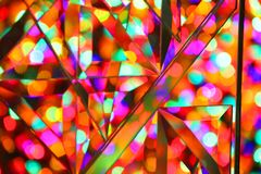 Prism Abstract Stock Photos