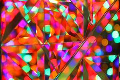 Prism Abstract Stock Images