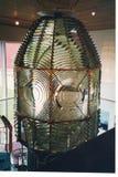 Prisma do farol Imagem de Stock Royalty Free