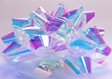Prismatic Bow Royalty Free Stock Photo