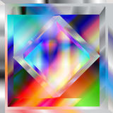 Prismatic Stock Image