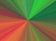 Prisme coloré Images libres de droits