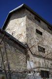 Prison Stock Photos