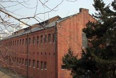 Prison. Seodaemun Prison History Hall, Seoul, South Korea Royalty Free Stock Photo