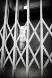 Prison bar Royalty Free Stock Image