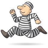 Prison break Royalty Free Stock Photos