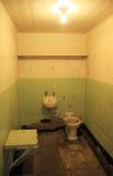 Prison d'Alcatraz à San Francisco, Etats-Unis image stock