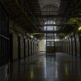 Prison de Gloucester photographie stock libre de droits