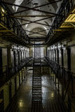 Prison de Gloucester images libres de droits