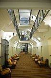 Prison hotel Royalty Free Stock Photos