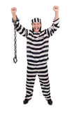 Prison inmate Stock Photos