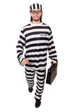Prison inmate Royalty Free Stock Photography