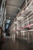 Prison inside Royalty Free Stock Photo
