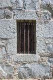 Prison Jail Cell Wall Royalty Free Stock Image