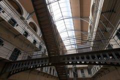 Prison Royalty Free Stock Photo