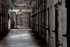 Prison orientale d'état Image stock