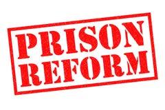 PRISON REFORM Royalty Free Stock Image