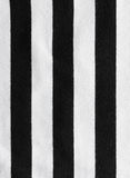 Prison stripes Stock Photos