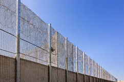 Free Prison Wall Stock Photo - 91070590