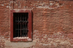 Free Prison Window Stock Photos - 561603