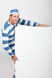 Prisoner Stock Photos