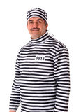 Prisoner Royalty Free Stock Photo