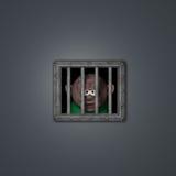 Prisoner Royalty Free Stock Images