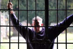 Prisoner Royalty Free Stock Photography