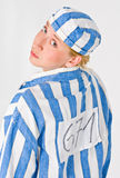 Prisoner 671 Stock Photo