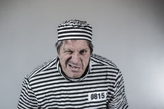 Prisoner, Gangster, Funny Stock Photography