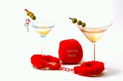 Prisoner of Love stock image