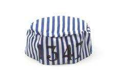 Prisoner's hat Royalty Free Stock Photography
