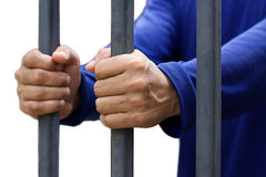 Prisonner Stock Images