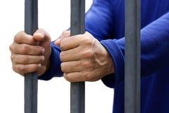 Prisonner Stock Images