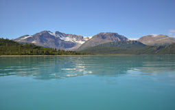 Pristine Waters Royalty Free Stock Image