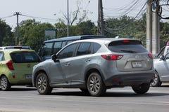 Privé auto, Mazda CX-5, cx5 Stock Fotografie