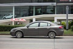 Privé auto, Proton Persona Stock Fotografie
