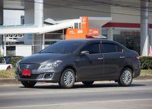 Privé Eco-auto, Suzuki Ciaz Stock Foto's