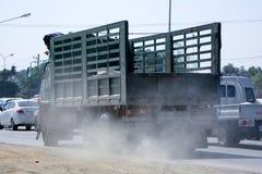 Privé Vrachtwagen Royalty-vrije Stock Fotografie