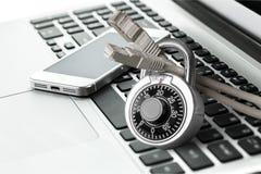 privacy royalty-vrije stock foto