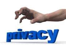 Privacy Stock Photos