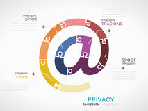 Privacy Stock Photography